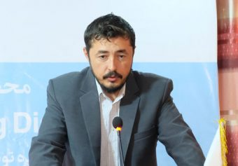 Sayed Hamid Musawi