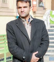 Zabihulla Iqbal