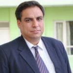 Ali Ahmad Yousufi